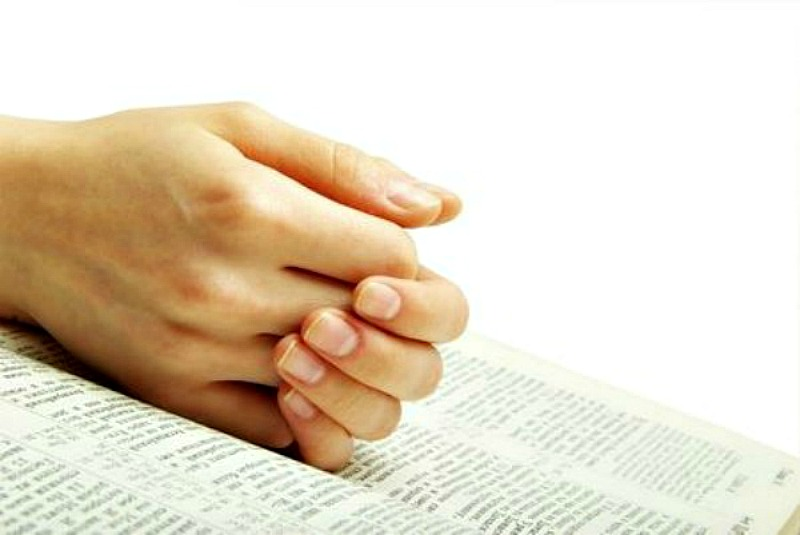 A Prayer For When You Are Waiting On God